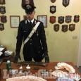 Nichelino: spacciavano nei pressi di via Juvarra, due arrestati