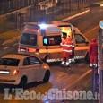 Bagnolo: 60enne investita da un'auto in via Cavalieri di Vittorio Veneto