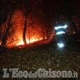 Incendi boschivi: continua lo stato di massima pericolosità in Piemonte