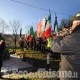 Bagnolo: a Villar si ricorda il Grande Eccidio di 75 anni fa