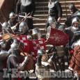 Due giorni di baldoria medievale a Luserna S. Giovanni