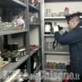 Banda dell'ammoniaca, colpi anche in una casa parrocchiale a Pinerolo, a Macello e san Secondo