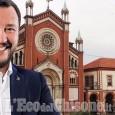 Orbassano: il sindaco nega il palco in piazza al Ministro Salvini, la Lega protesta