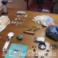 Da Beinasco a Torino per acquistare la droga, arrestati due pusher