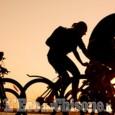 La biciclettata dei sindaci da Torre Pellice a Pomaretto