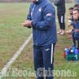 Calcio: Paolo Biolatto lascia la panchina del Candiolo