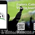 """Juventus a Villar Perosa: è on line il sito della app """"Black and white goal"""""""