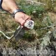 Sansicario: sfilava i cavi elettrici dalla pista di bob, arrestato