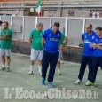 Bocce A, La Perosina vince in rimonta ed è già al comando solitaria dopo due turni
