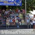 Moretta, bocce con trofeo Inalpi giovedì 16