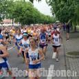 Quasi 2 mila atleti a Borgaretto, grande protagonista Catherine Bertone