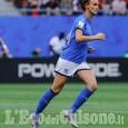 Continua la favola di Bonansea e dell'Italia di calcio donne ai Mondiali: 5-0 alla Giamaica
