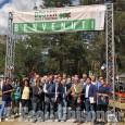 Inaugurata a Oulx la fiera internazionale Boster, il più grande evento all'aperto dedicata all'economia forestale