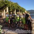 In bici a Monaco poco prima della sparatoria: la testimonianza del volverese Braico