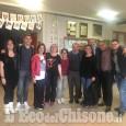 Bruino: Riccardo ancora sindaco, supera il 70%