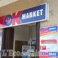 "Buriasco, ""Ok Market"" a luglio non chiude"
