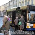 Pinerolo bus urbani: agevolazione studenti e anziani