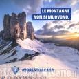"""Decreto """"Io resto a casa"""", l'appello del Cai: «Le montagne non si muovono»"""