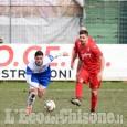 """Calcio, sabato 16 il Pinerolo riceve al """"Barbieri"""" il Canelli capolista"""