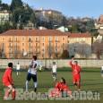 Calcio: il Pinerolo prova a riscattarsi con la Varesina