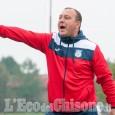 Il mondo del calcio pinerolese piange la prematura scomparsa di Antonio Gambino, ex calciatore e mister