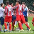Calcio: partita sospesa a Perosa, giocatore squalificato fino al 2020