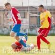 Calcio: Villafranca e PiscineseRiva ai quarti di Coppa Italia