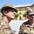 Pinerolo: cambio di comandante del 3° Reggimento Alpini
