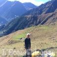 Scenic Trail, dalle Alpi al Mare: il racconto in diretta
