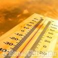 Caldo record in tutto il Piemonte, fino a 27 gradi!