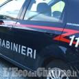 Cumiana: ladri intercettati dai carabinieri, poi fuggono a piedi nei boschi