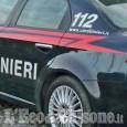 Beinasco: tre panetti di hashish nell'auto, arrestato 51enne