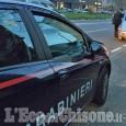 Beinasco: giovani senza patente tentano di fuggire ai carabinieri, tre denunciati