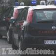 None: ladri in fuga, i Carabinieri recuperano due furgoni rubati