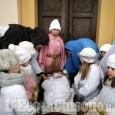 Cardè, Parco della Salesea: presepe vivente per l'Epifania