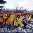 Carnevale a Coazze: raccolta delle uova martedì grasso