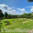 Dimore storiche del Pinerolese: domenica 31 le prime visite ai parchi