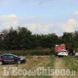 Casalgrasso: oggi i funerali del pescatore annegato nel torrente Maira