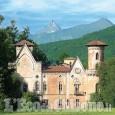 San Secondo di Pinerolo: visita guidata al Castello di Miradolo
