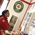 Torre Pellice: incontro tra volontari CRI