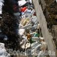 """Parco del Monviso: primi risulatati del dispositivo """"cattura plastica"""" nel Po"""