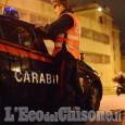 Barge: ubriaco al volante provoca un incidente, feriti i due passeggeri