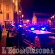 Saluzzo: controlli dei carabinieri per la notte bianca, cinque denunciati