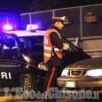 Saluzzo: controlli straordinari, sei persone denunciate per droga e alcol