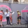 Grande attesa per il Giro al colle delle Finestre ed a Sestriere