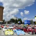 35ª Cesana-Sestriere: le chiusure al traffico di sabato 9 e domenica 10 luglio