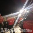 Cesana: ritrovati vivi i due escursionisti dispersi nella notte