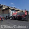 None: scioperano i lavoratori della Ilmed