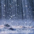 Rapido ma intenso peggioramento in arrivo, abbondante neve in quota