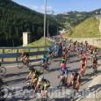 Ciclismo, Granfondo Sestriere Colle delle Finestre un successo per due mila, acuto Castelnovo
